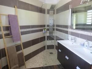salle de bain daphnée